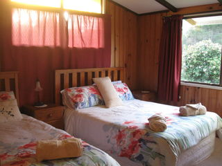 Single and double room